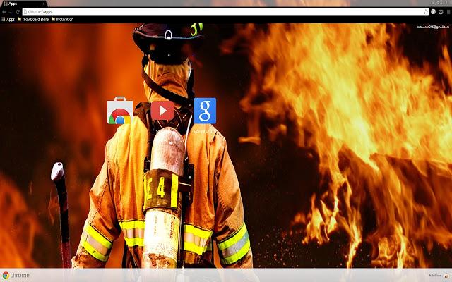 cape town fire services