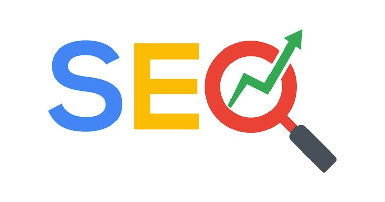 SEO and Website Rankings